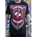 Love Music T-Shirt, black M