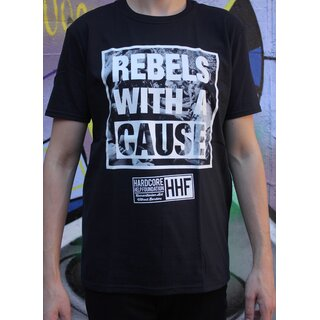 Rebels T-Shirt, black