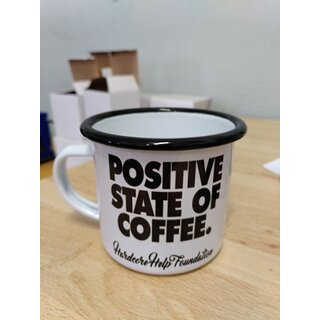 Coffeemug-Positive State of Coffee